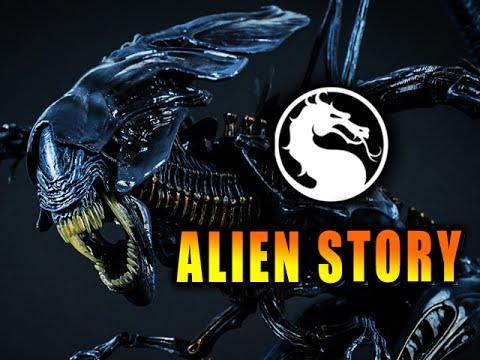 ALIEN STORY: Mortal Kombat XL Klassic Tower