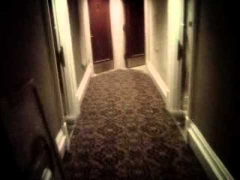 Banff Springs Hotel Haunted Room Part 1 Youtube