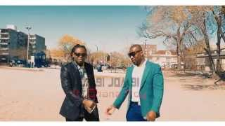 Jombi Jombi - Adom (Blessing) ft. Ghana Boy