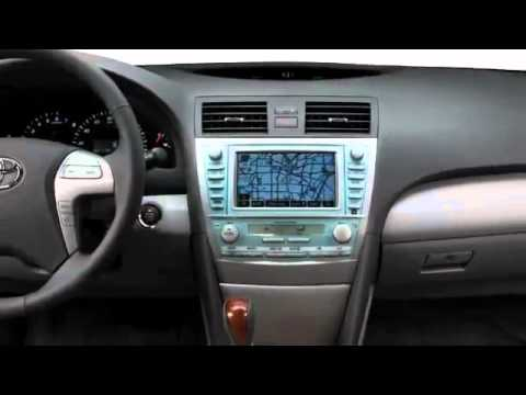 2008 Toyota Camry Video