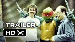 Turtle Power DVD Release TRAILER (2014) - Teenage Mutant Ninja Turtle Documentary HD