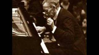 Rachmaninoff Plays Chopin Nocturne Op 9 No 2