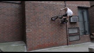 BMX - A DAY IN THE LIFE OF MIKE HODER