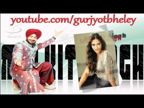 You Are Very Beautiful  - Malkit Singh - Honey Singh Latest Track (international - Villager) Enjoy! video