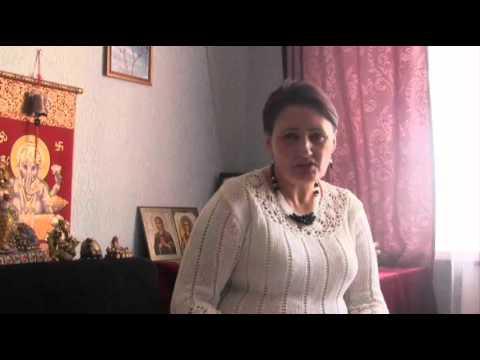 Казахстанская Ванга предсказывает