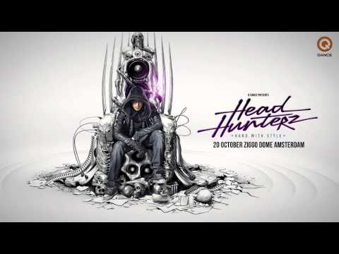 Episode #15 - Headhunterz - Hard With Style
