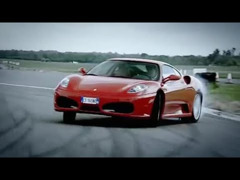 Ferrari 430 review part 1 - Top Gear - BBC