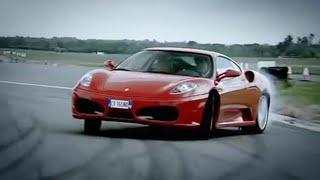 Ferrari 430 review part 1 - Top Gear - BBC
