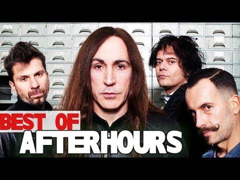 Afterhours - Quello Che Non Ce