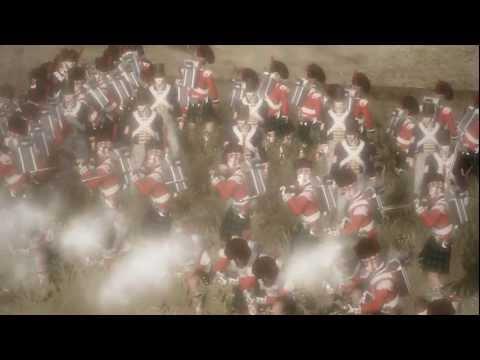 Napoleon Total War : Battle of Waterloo (full)