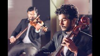 Ganga Addara |ගඟ අද්දර| (Cover) - Oshan Kumarathunga | Andrew Withana | Jaaga Gray | Dilshan Malitha