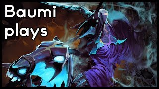Dota 2 | ON THE RADIANCE TRACK!! | Baumi plays Abaddon