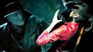 Resident Evil 2 Remake - NEW Mr. X Tyrant Boss Fight Gameplay Demo (2019)