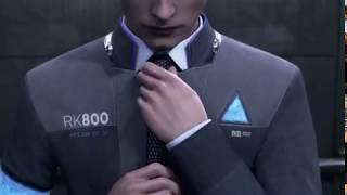 Warriors - Imagine Dragons | Detroit: Become Human [GMV]