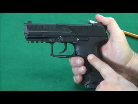 HK P30 Why You Want One ! Review WeaponsEducation