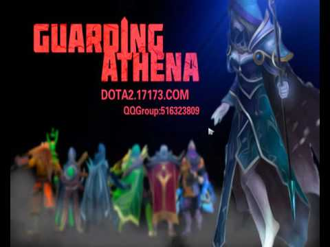 Guarding Athena beta 1.2.2 !!!NEW CODE!!!  How to Activate Tartarus\SF