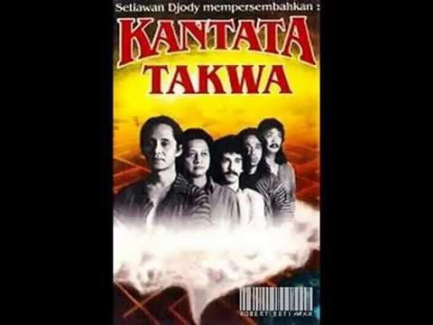 Kantata Takwa - Air Mata