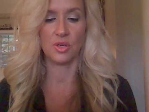 Friday Haul~Mac Betsey Johnson Jessica Simpson etc!.wmv
