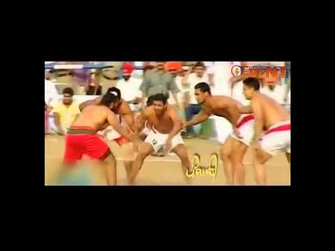 Sukhwinder Singh Kabaddi Song Awesome !!!!! video