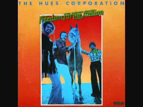 Hues Corporation - Miracle Maker (Sweet Soul Shaker)