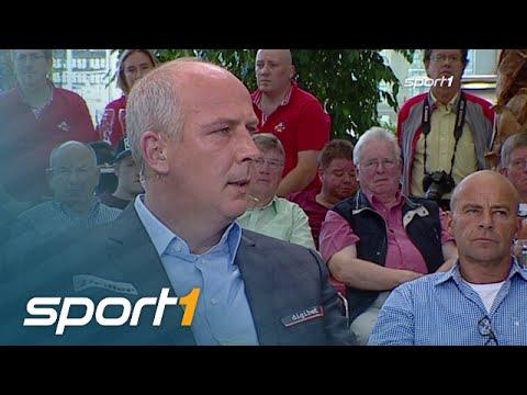 Benatia & van Buyten – Diskussionen um Martinez-Nachfolger!