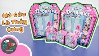 Disney Doorables Mở Cửa để tìm sự đáng yêu ToyStation 319