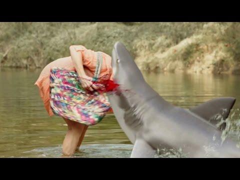 Summer Shark Attack - Trailer Deutsch HD - Ab 28.04.2017 im Handel! streaming vf