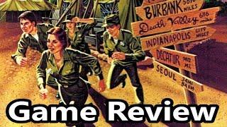 MASH Atari 2600 Review - The No Swear Gamer Ep 507