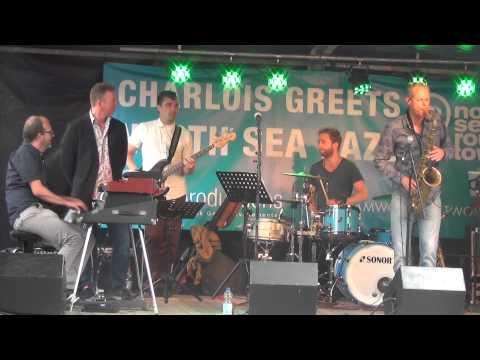 40 16 48 Set 03 Hot Shots4e NSRT Charlois Greetz North Sea Jazz Zuidplein Rotterdam 2015 zo 12 07 15