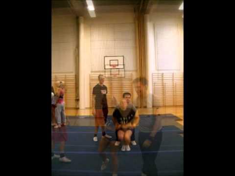 Partner Stunts For Beginners Partner Stunt Basic Beginner