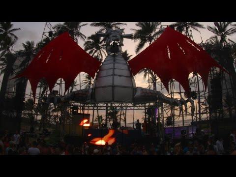 media video de yate tucacas semana santa