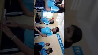 Kỉ niệm lớp 9c THCS Tân Hưng 2018