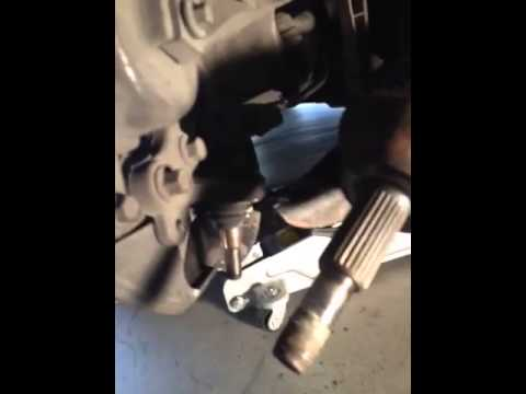 2004 Ford Taurus Ball Joint