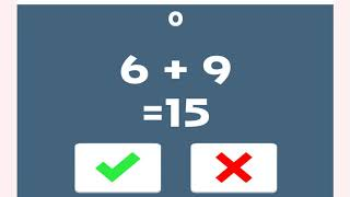 How to play Crazy Math game | Free online games | MantiGames.com