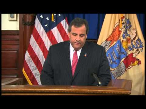My team's conduct was 'completely unacceptable' - Christie