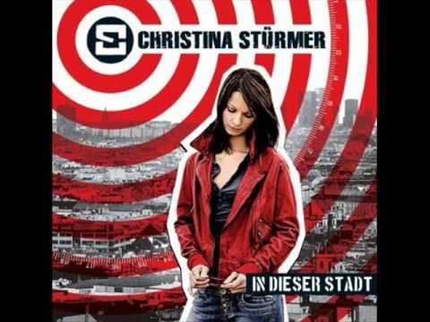 Christina Sturmer - Jetzt Dank Ich Dir