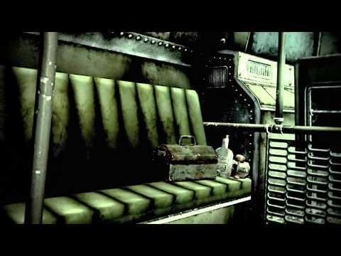 Fallout 3 - Teaser trailer
