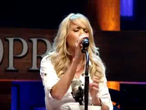 Carrie Underwood - Night Before Life Goes On