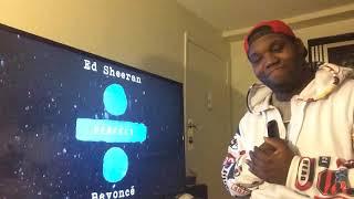 Download Lagu Ed sheeran and Beyonce- Perfect (Reaction) Gratis STAFABAND