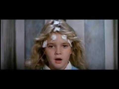 Firestarter is listed (or ranked) 13 on the list The Best Drew Barrymore Movies