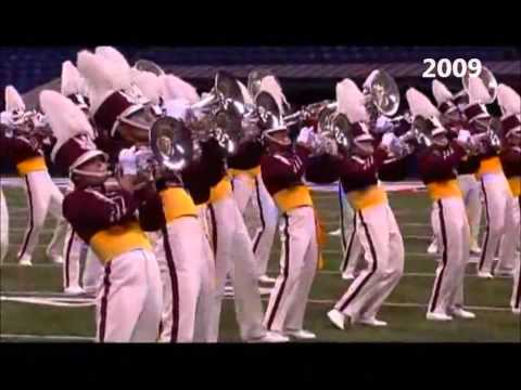 The Cadets Best Moments 2000-2011