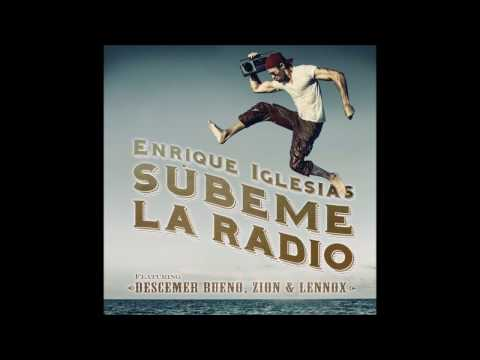 (1 HOUR) Enrique Iglesias - SUBEME LA RADIO ft. Descemer Bueno, Zion & Lennox (Loop W/Lyrics)