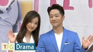 [풀영상] 알렉스·이인혜 '나도 엄마야' 제작발표회 현장 (SBS Drama, SBS TV 새 아침일일극)