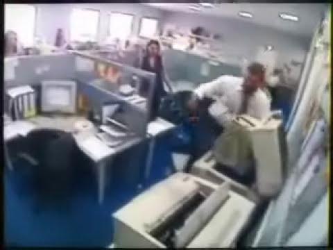 Aburrido en la oficina recopilacion para matarse de risa