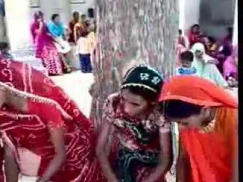Desi Marwadi video