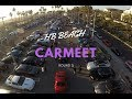 Taking over Huntington Beach California | Beach Meet round 3