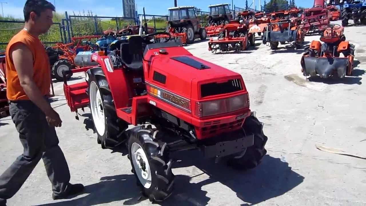 Mitsubishi Tractor Mt Parts : ΤΡΑΚΤΕΡ mitsubishi mt wd trakter