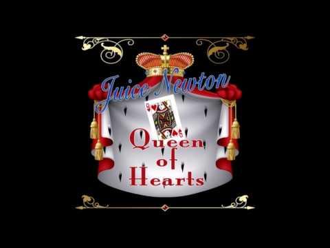Juice Newton -queen of hearts