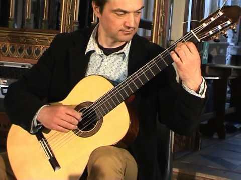 Fernando Sor - Opus 6 No 1