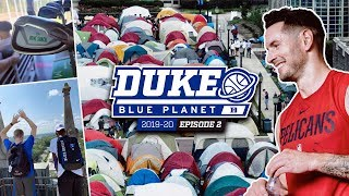 2019-20 Duke Blue Planet | Episode 2